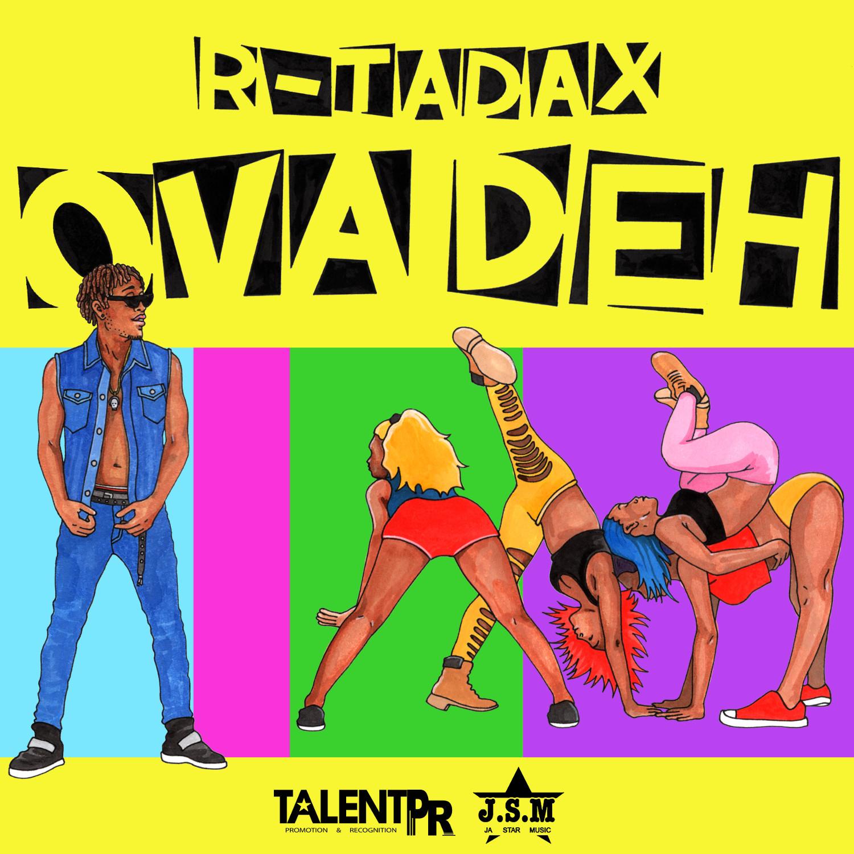 R-tadax - Ova Deh (single)