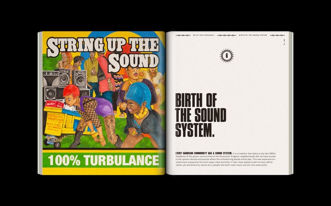 Book - We of the Dancehall