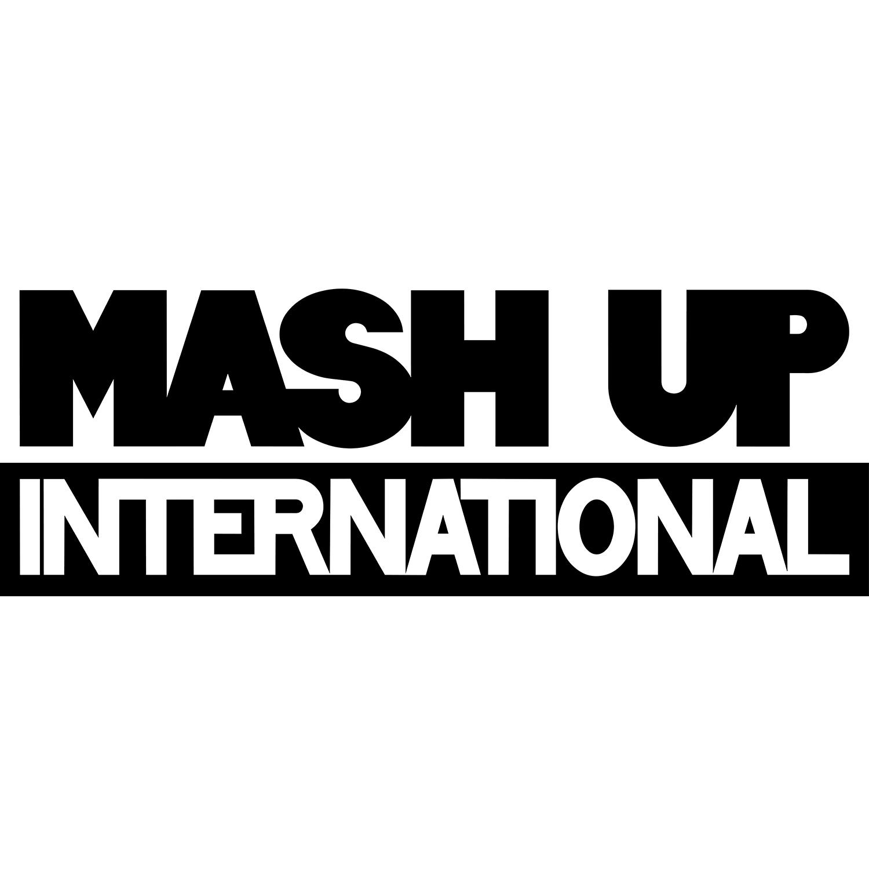 Mash Up International Logo