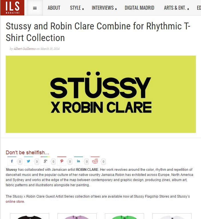 CV | Biography | Press — Robin Clare Art