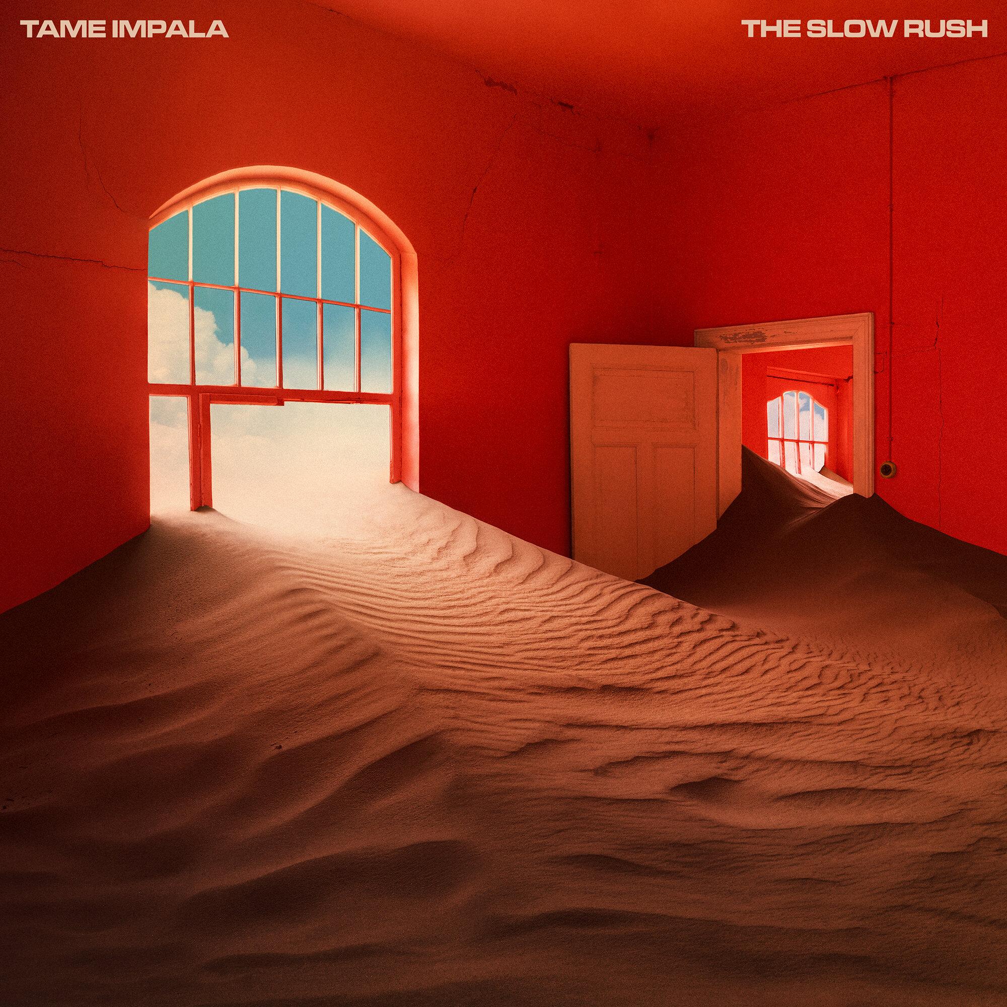 Tame Impala - The Slow Rush - Artwork - Neil Krug.jpg