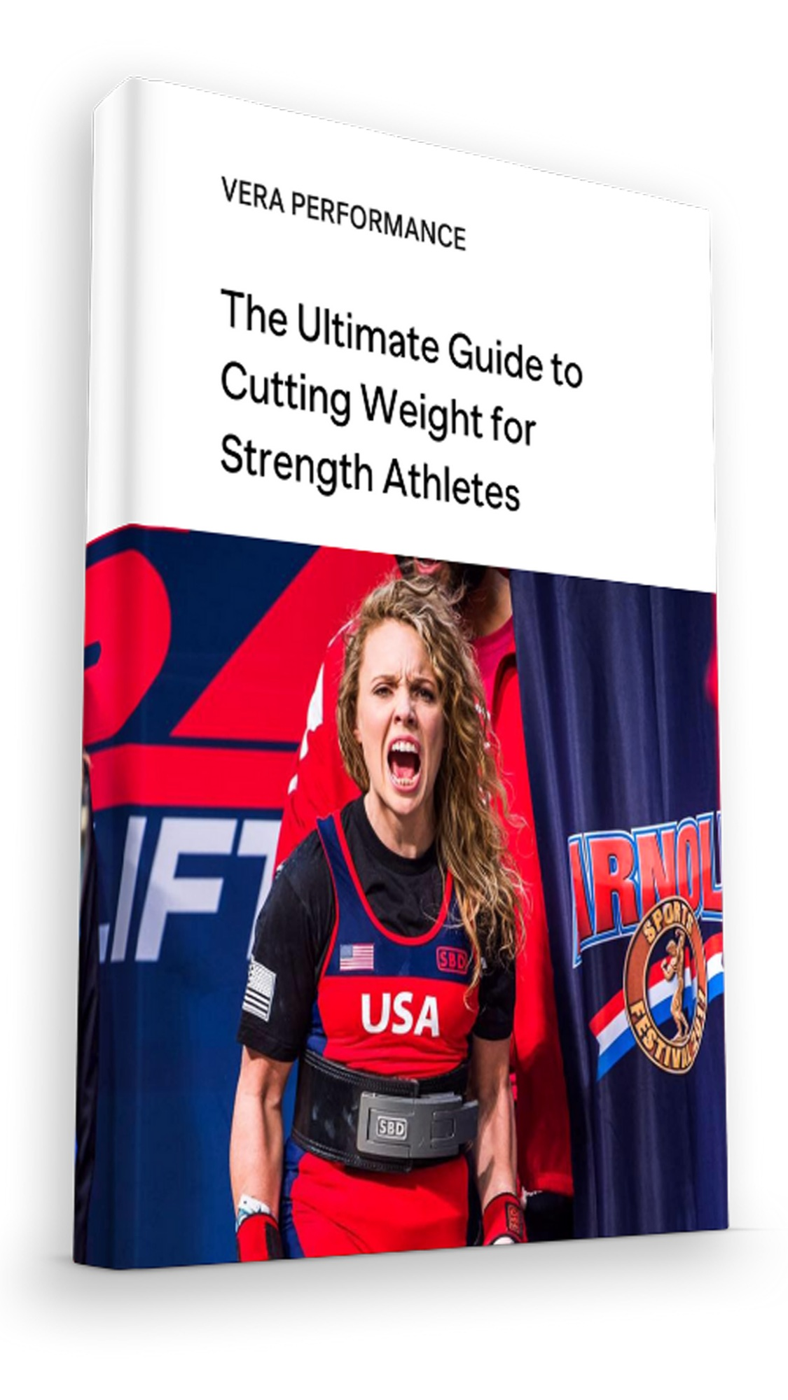 Ultimate Guide to Cutting Weight for Strength Athletes