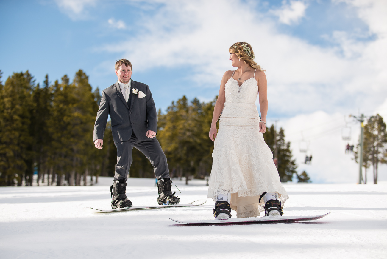 Red Lodge Montana Winter Snowboarding Wedding.jpg