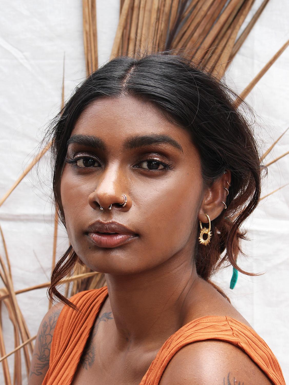Sahwiyo Earrings