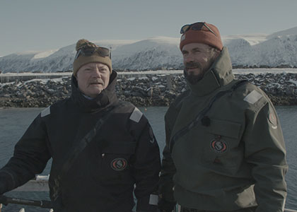 Incredible Fishing with Hissu & Tommi -