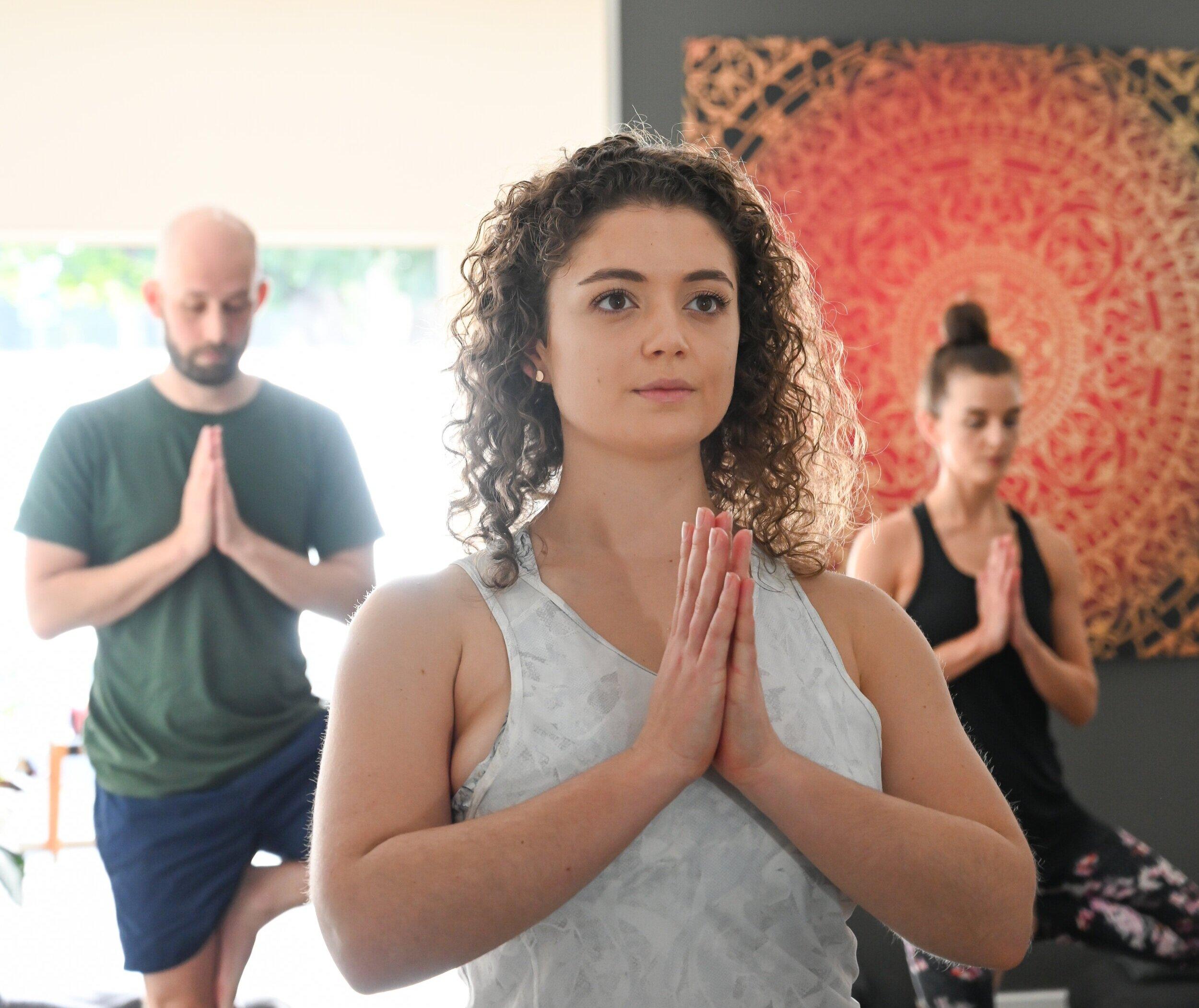 True North Yoga
