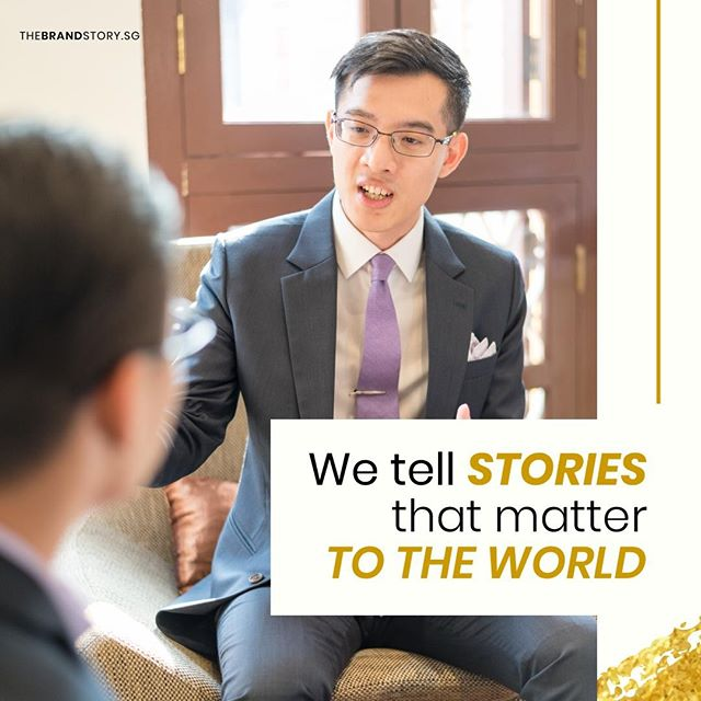 Our Superpower is STORIES⠀ ⠀ At #TheBrandstorySG, we help clarify your message through videos.⠀ ⠀ We believe that You Need to Share Your Story, because it matter to the world⠀ ⠀ Avoid confusing and overly-worded marketing jargons that doesn't drive quality sales. When you confuse your customers, you simply lose⠀ ⠀ This is our superpower. Let us help you make a difference to the world with you message:⠀ ⠀ Get in touch with us at 6717 5225 to learn how you can garner a more engaged audience through videos. Link in bio⠀ ⠀ ⠀ ⠀ #TheBrandstorySG⠀ .⠀ .⠀ .⠀ .⠀ .⠀ #bts #business #entrepreneur #inspiration  #smallbusiness #behindthescenes #setlife #film #filmmaking #onset #cinematography #backstage #sony #branding #marketing #creative #style #entrepreneur #inspiration #socialmedia #smallbusiness #instasg #madeinsg #singapore #localsg
