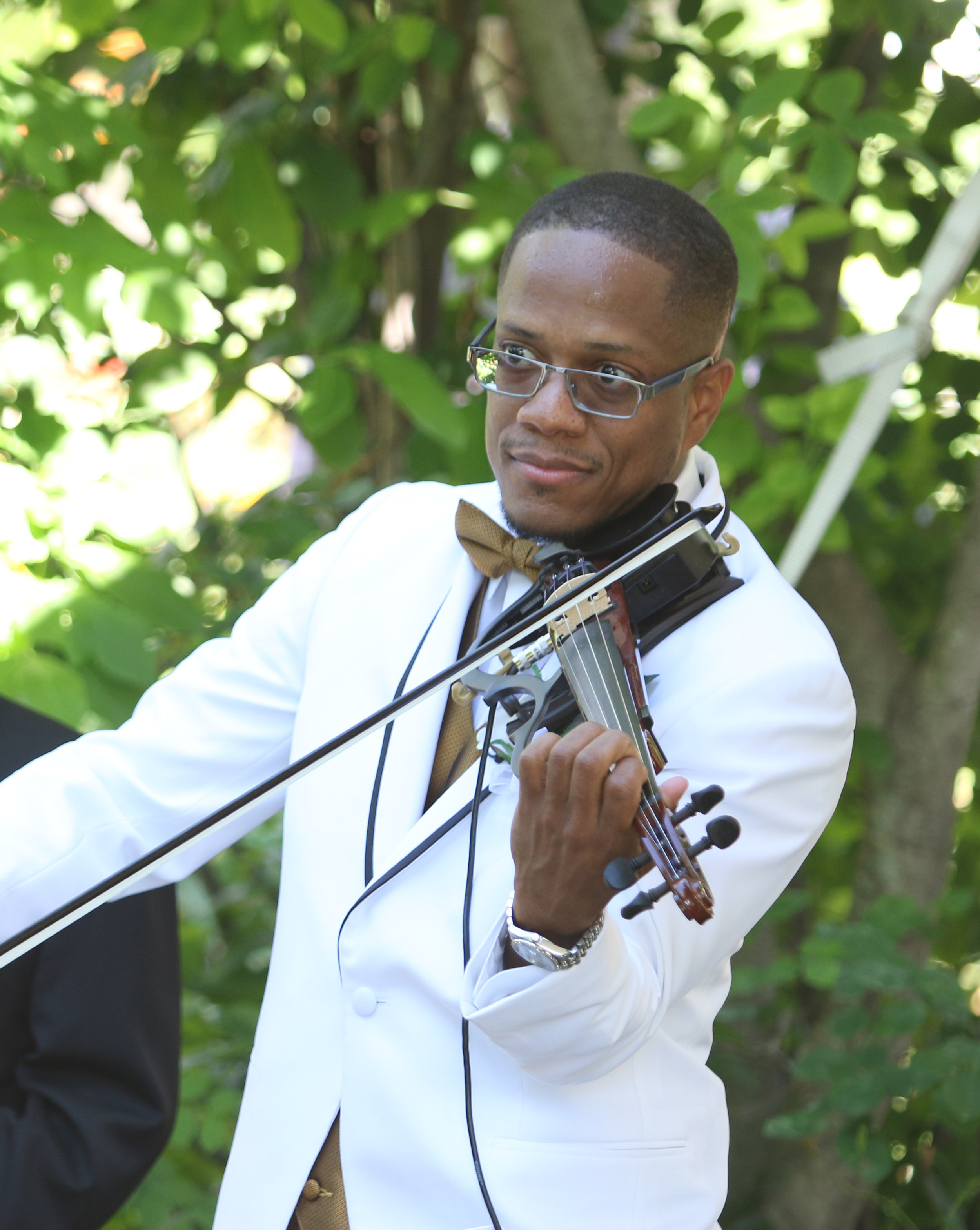 Lasting memories - Your Wedding Violinist will help you create lasting memories for your special day.