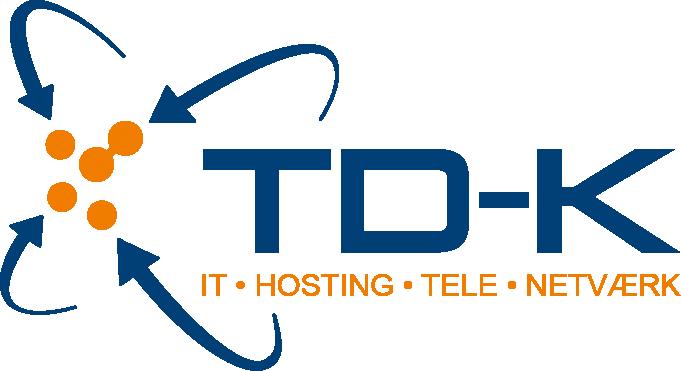 TD-K IT, hosting, telefoni, netværk.