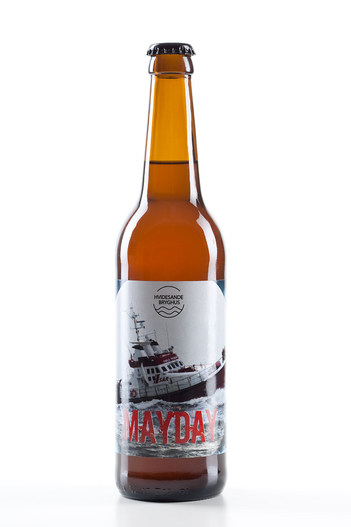 MAYDAY - Pale ale