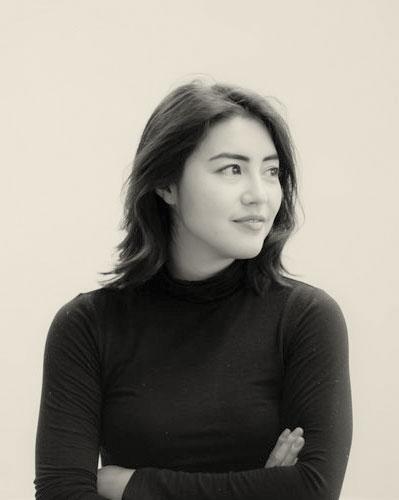 Elizabeth Haigh