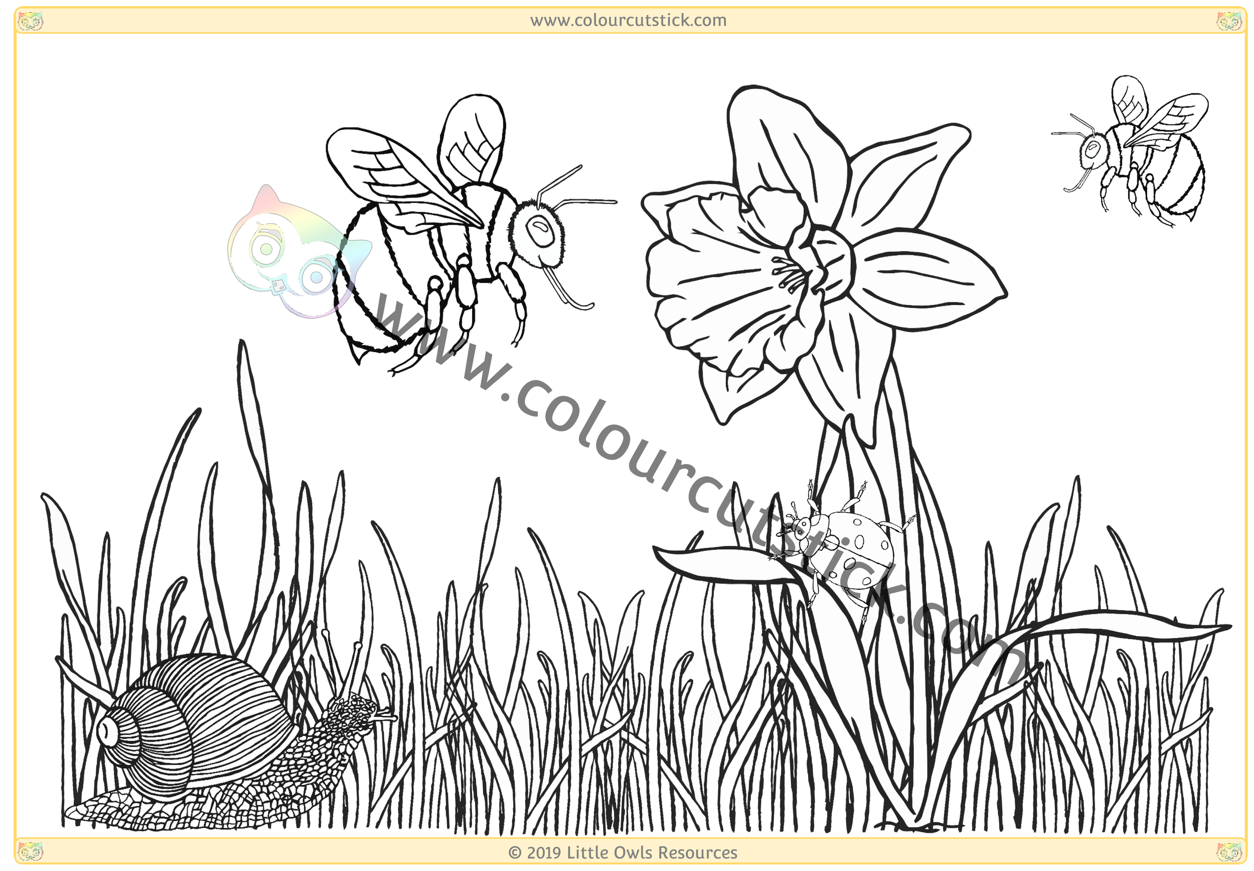 Crayola Mini Coloring Pages - Coloring Home | 694x1000
