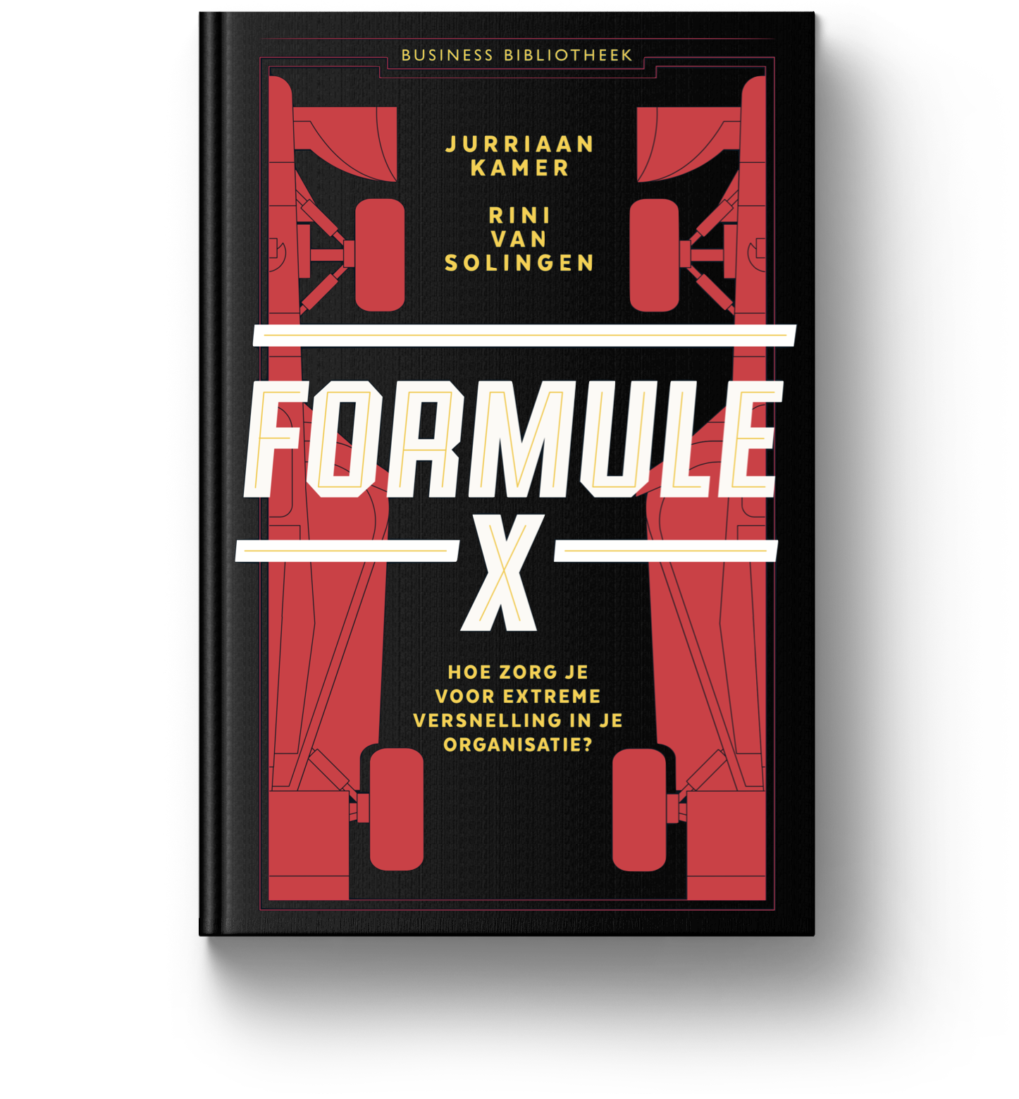 Formule X Cover