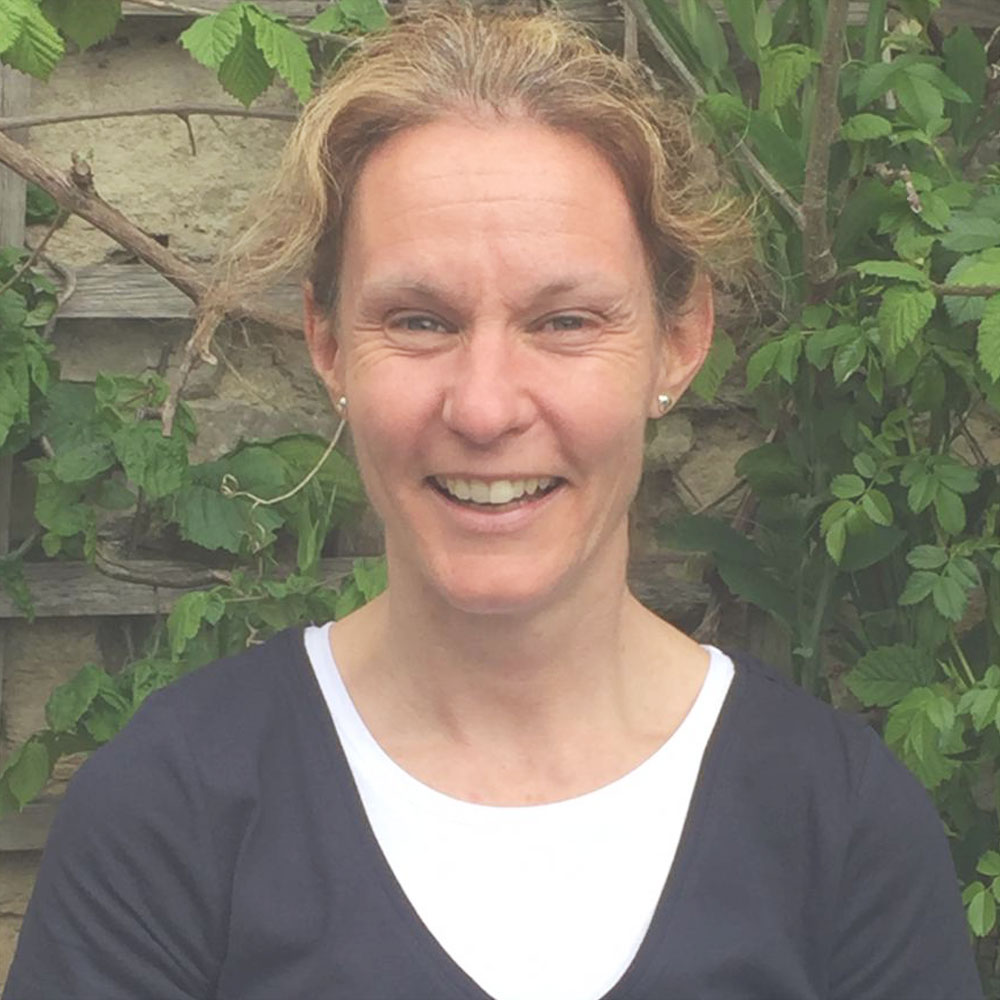 SARAH YOUNG  Nursery Support & Qualified Nurse