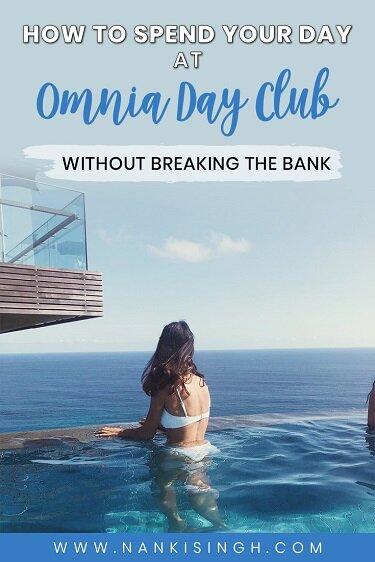Omnia Day Club Bali Uluwatu Indonesia