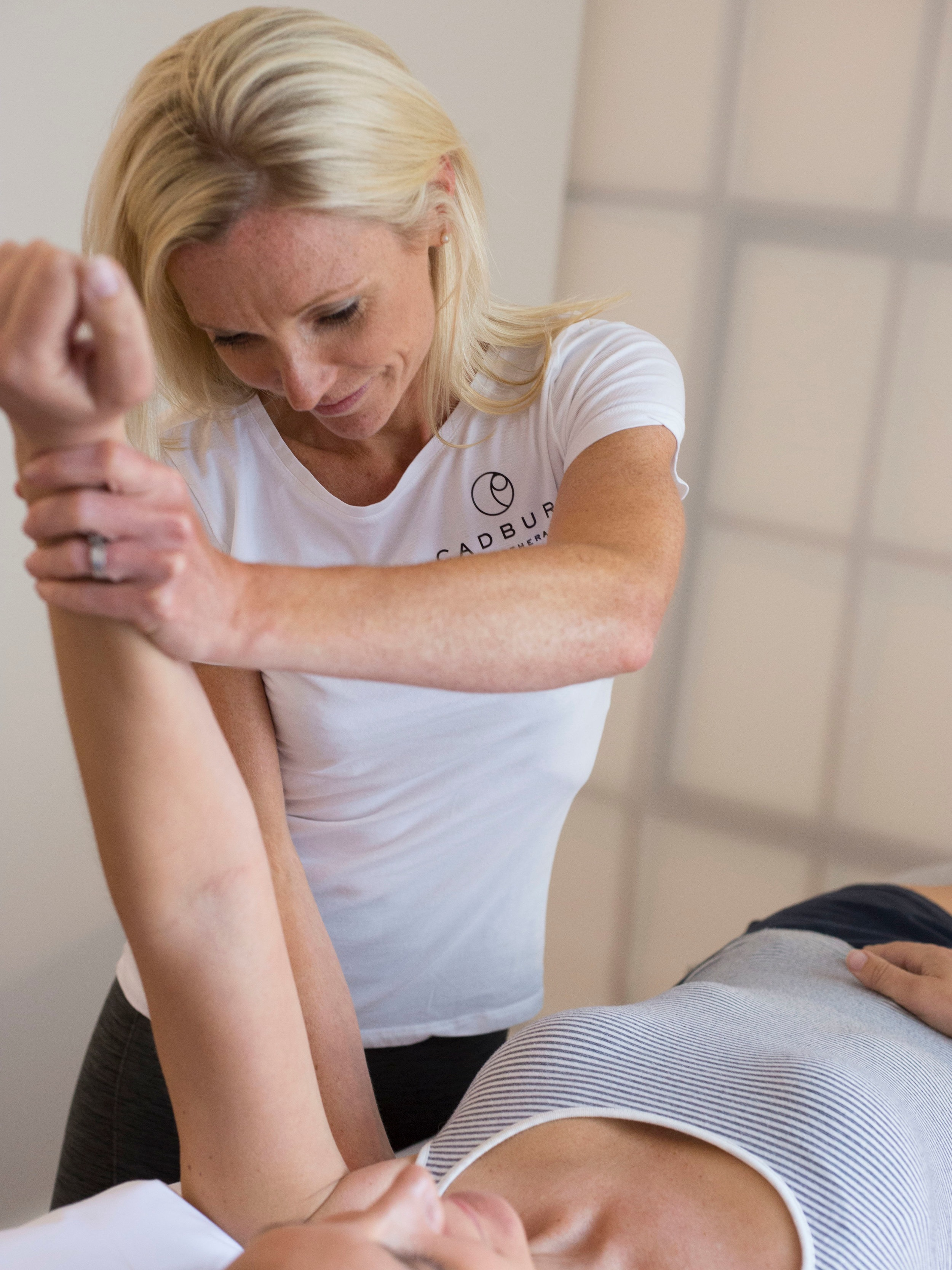 Experienced Practitioners - At Cadbury Physiotherapy we believe in living life to the fullest. Our varied team of experienced practitioners can provide a range of treatments which will allow you to achieve this.