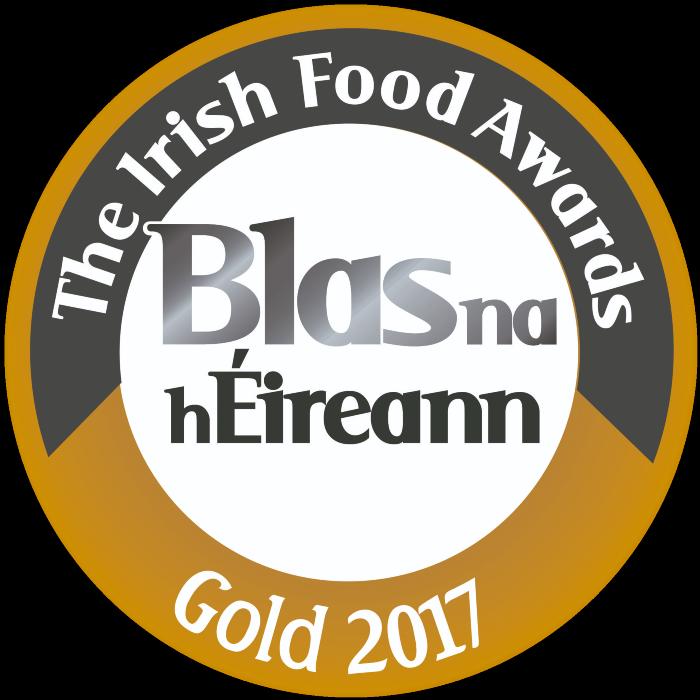 Blas na hEireann Gold 2017
