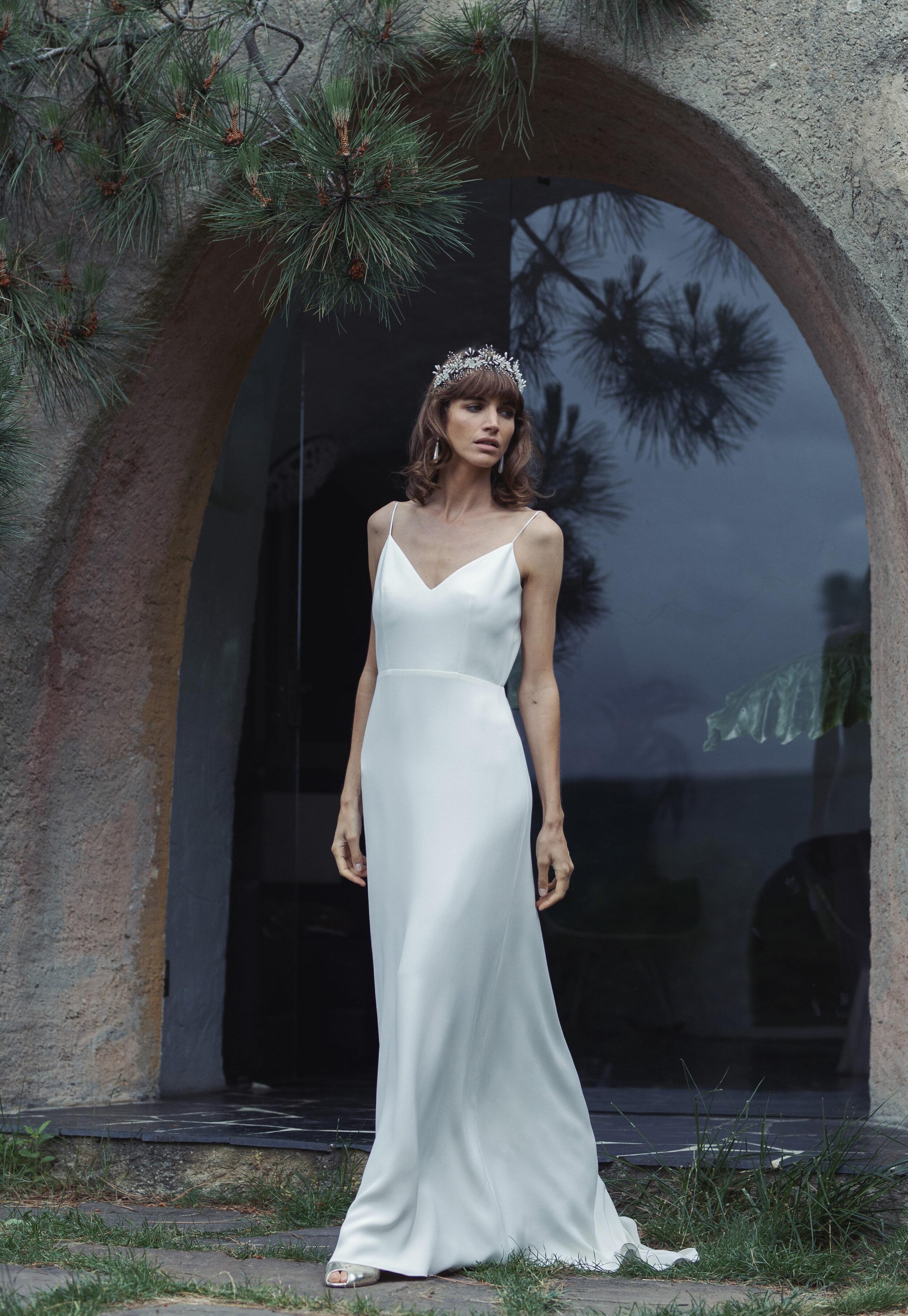 Lorca — The White Gallery   Wedding Dresses Ireland & Northern Ireland