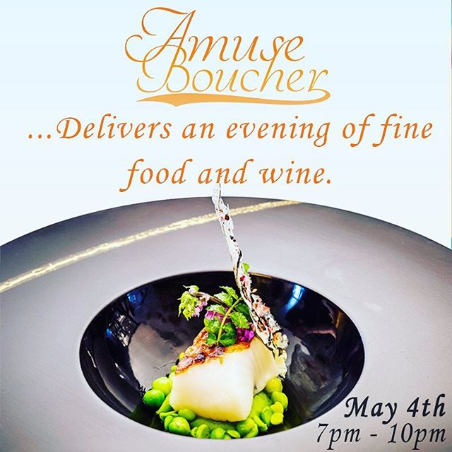 Proud to present our first pop up coming on may the 4th @tart.london  East Dulwich click the link on our page to book!!! #foodie #dinner #6course #finedining #food #wildgarlic #freshisbest #cheflife #foodlove #becausefood