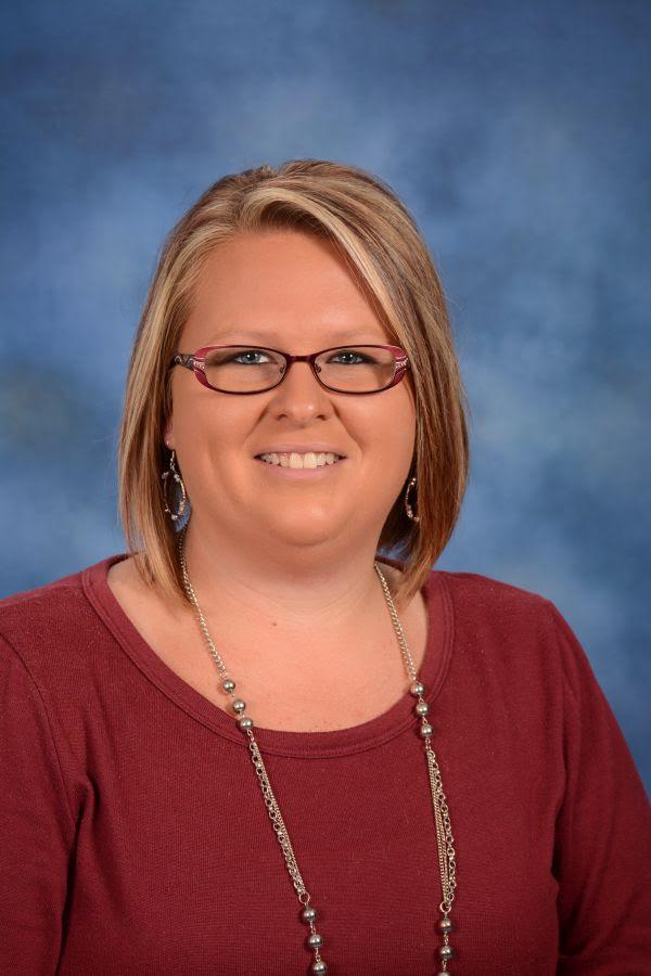 Lindsey Godwin - 6th - 8th Grades Monitor