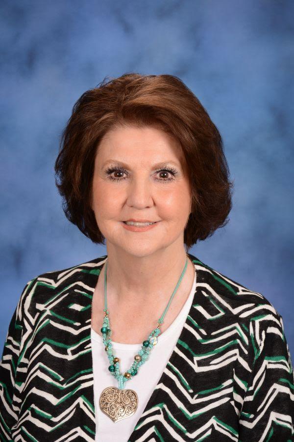 Judy Johnson - PrincipleJJohnson@gcswildcats.com