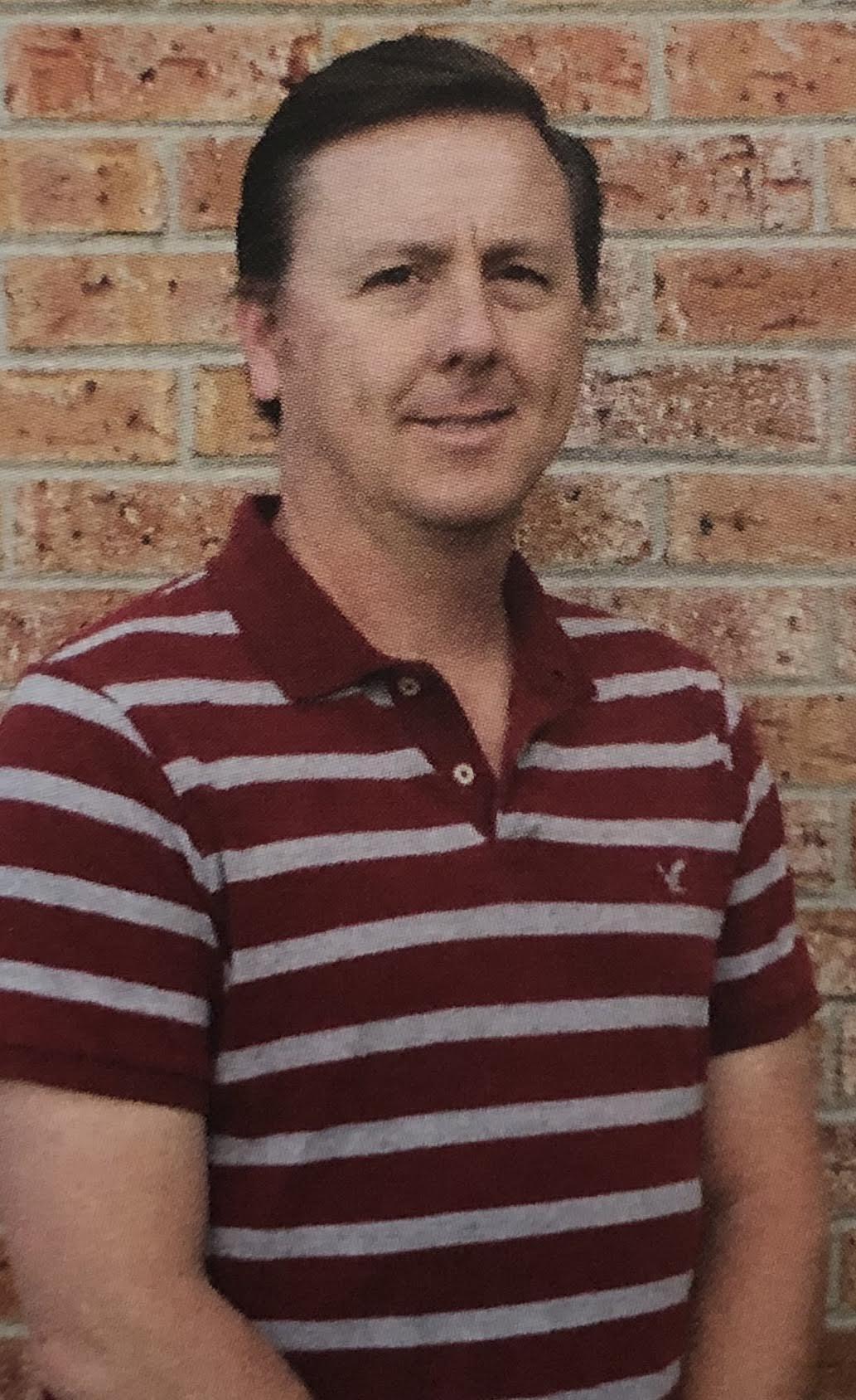 marcus Clark - Athletic DirectorBasketball Coach