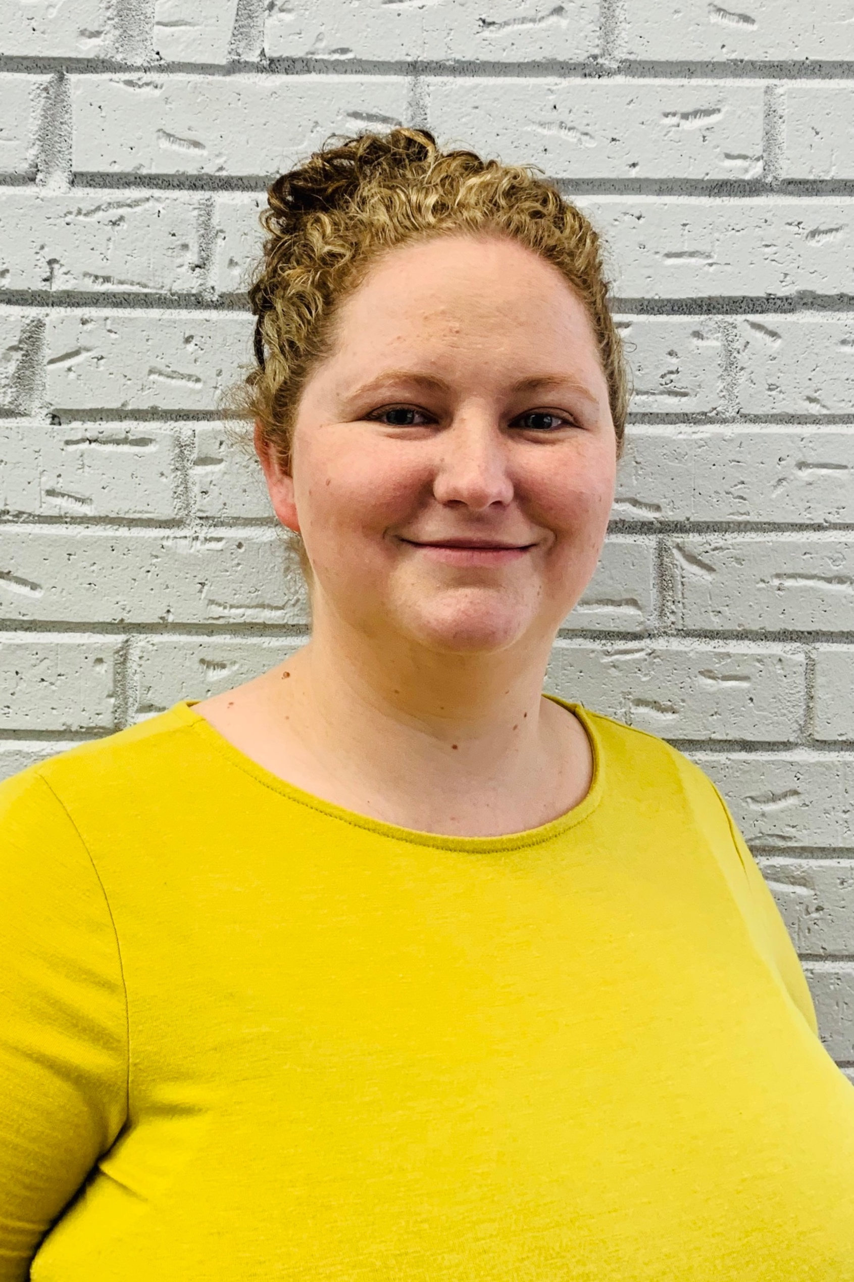 Megan Gasque - K4 Teacher
