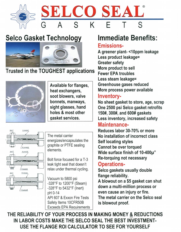 Selco Flyer