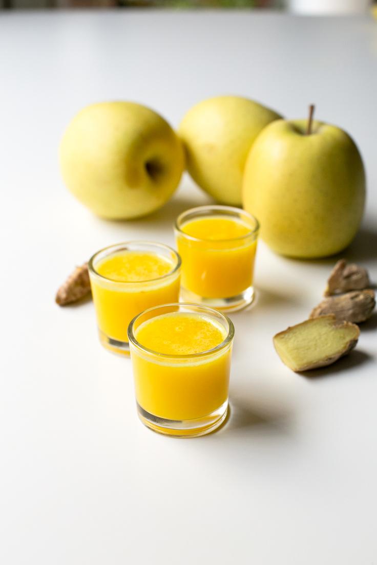 immune ginger wellness