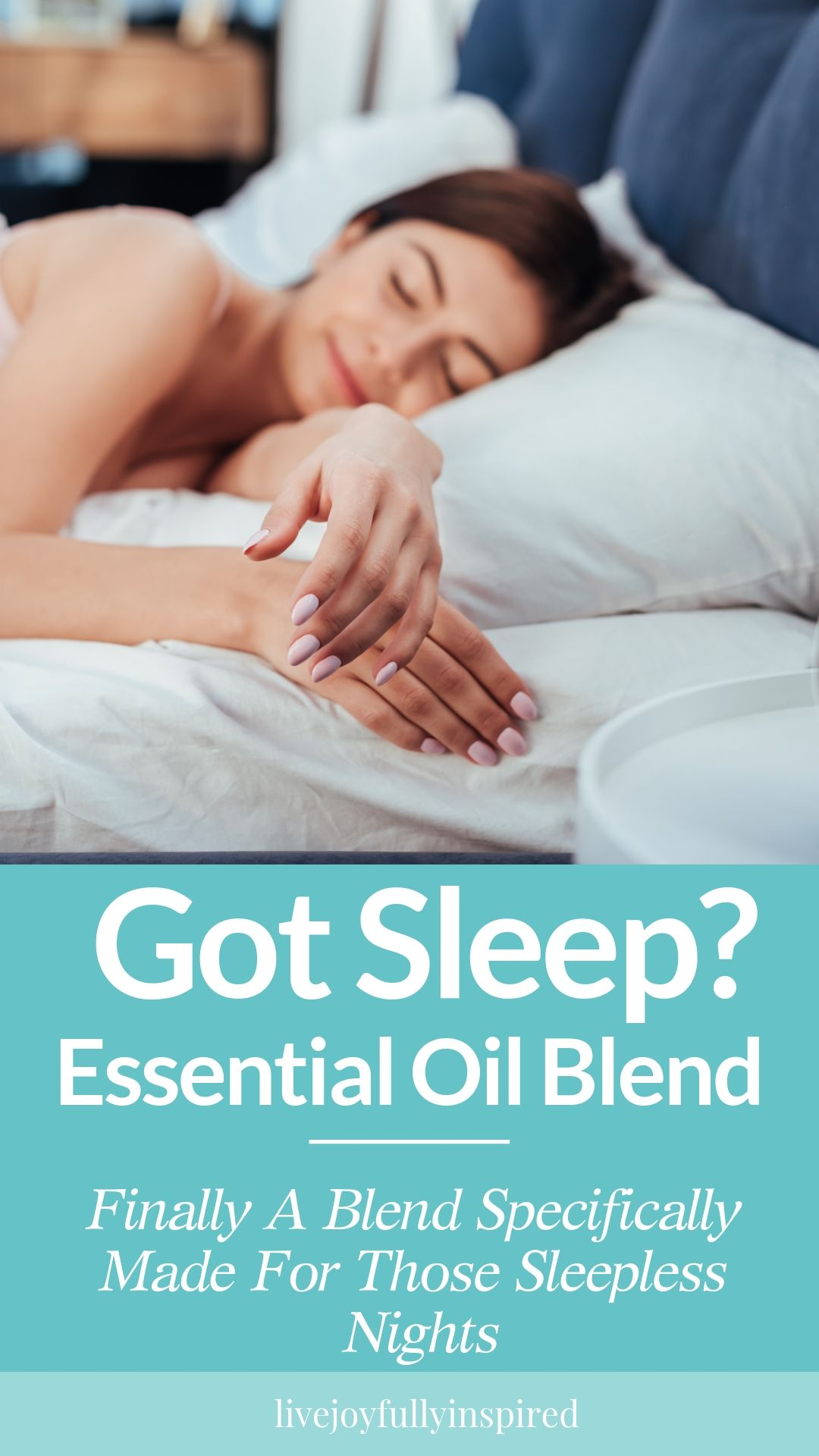 Getting good rest doesn't always come easy. The major causes of sleep disorders can range from medication to worries to illness to stress or even the consumption of certain foods causes sleep to be a very evasive thing. #sleep #essentialoils # rest