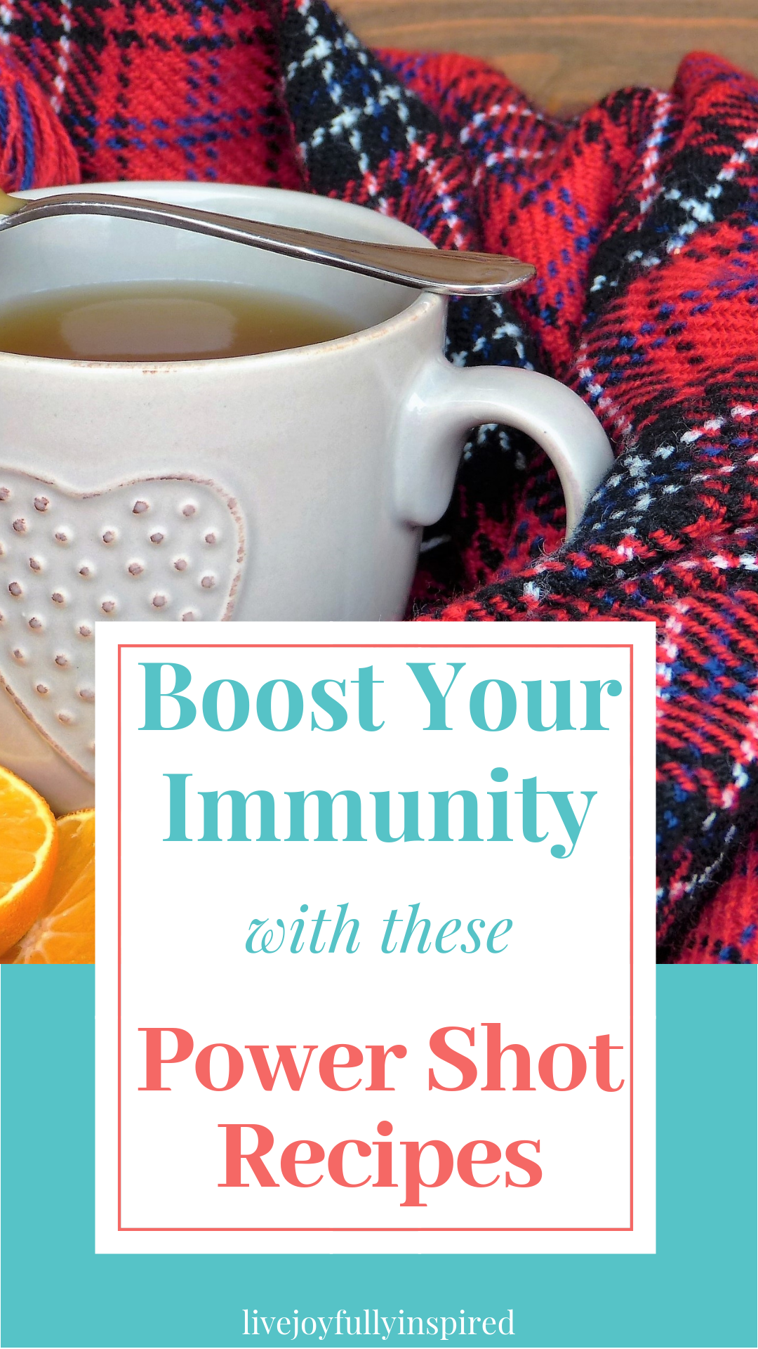 11 Immune Boosting Power Shot Recipes. Staying on track with your health and wellness can be challenging. Many of these recipes contain ginger, lemon, turmeric, and other infection fighting goodies. #buildimmunity #powershot #ginger