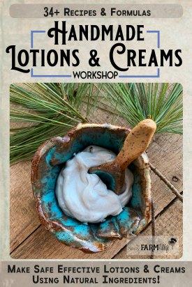 lotions-creams-course