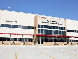 Toyota Plant Georgetown Ky >> Toyota Georgetown Ky Corporate Northwood University