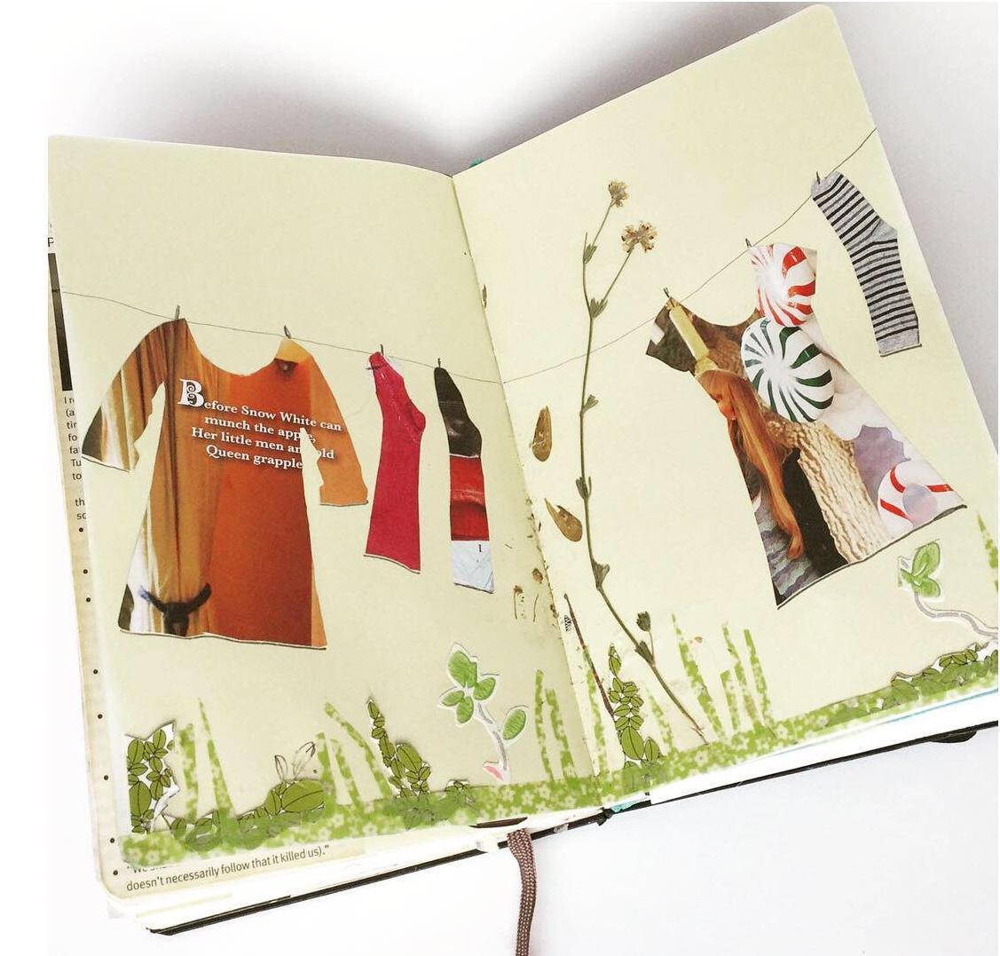 Fairytale_Collage_Sketchbook_Hazel_Vellacott_.jpg