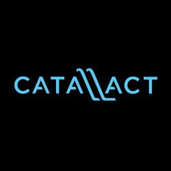Catallact - A blockchain analytics engine for the finance industryA dLab company