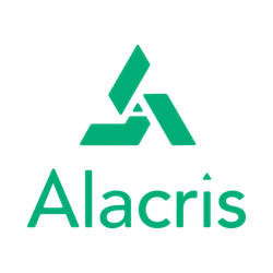Alacris - A Layer 2 Operating System for the blockchain. It provides unlimited scalability, formalized security, automatic fraud detection and recovery.
