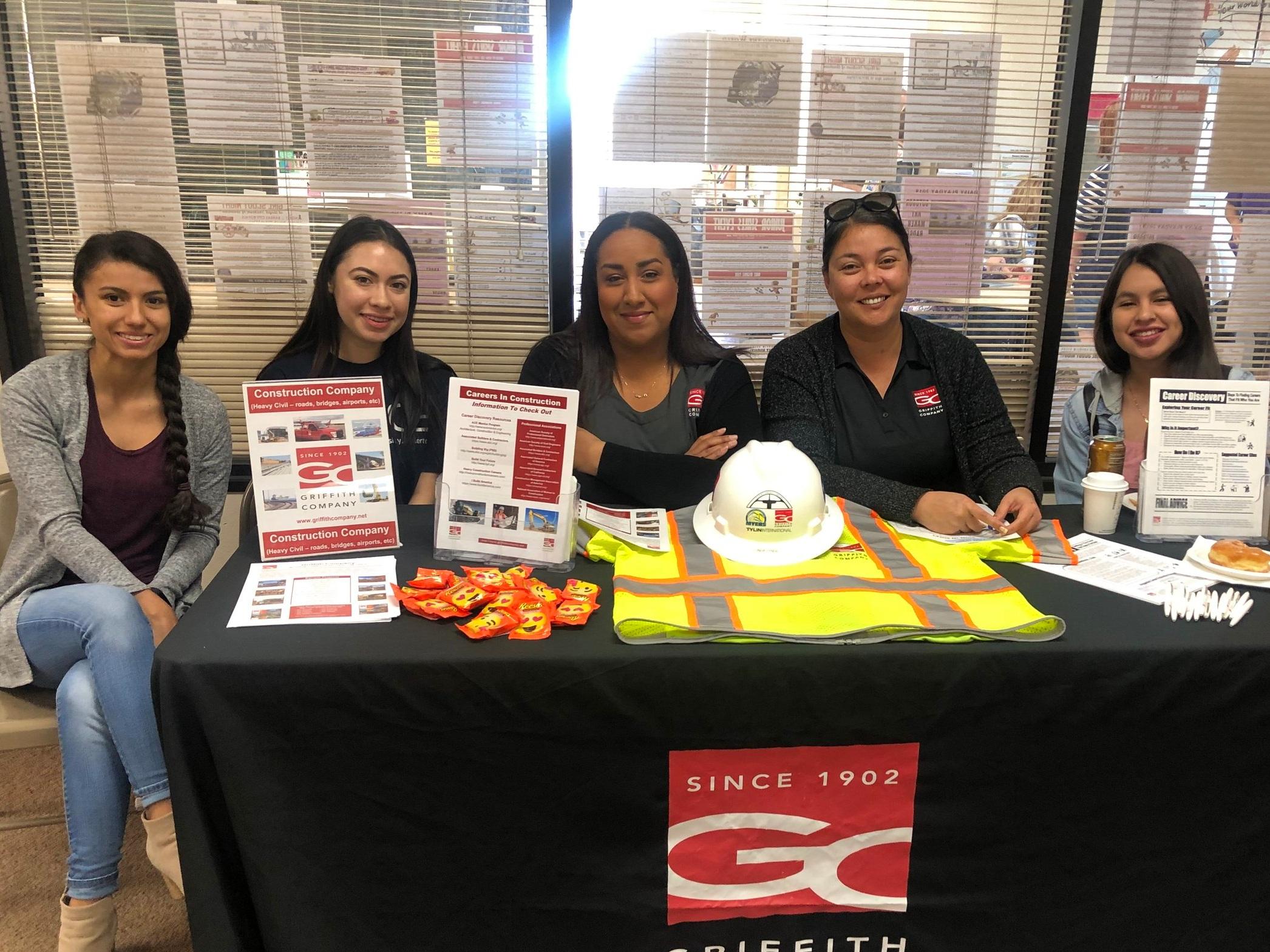 NAWIC Orange County Programs