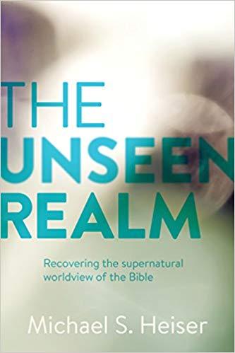 Michael Heiser |  Unseen Realm