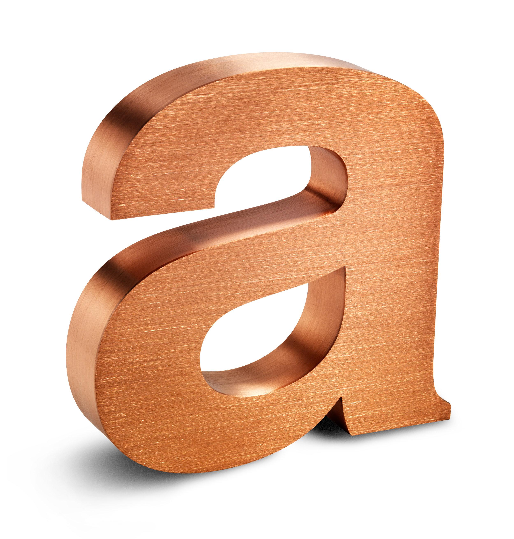 Fabricated Dimensional Copper