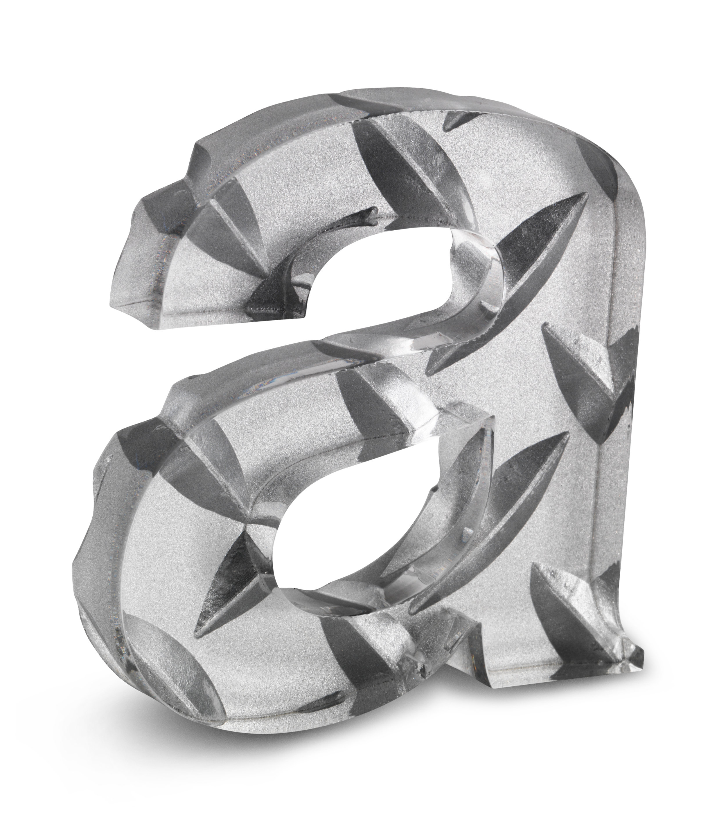 Acrytex Diamond Plate