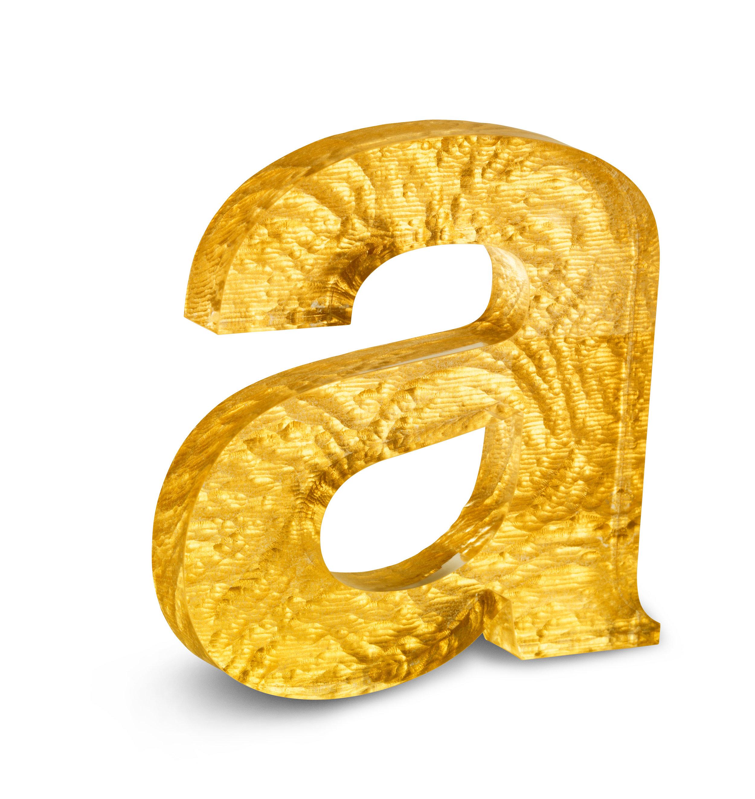 Acrytex Gold Leaf