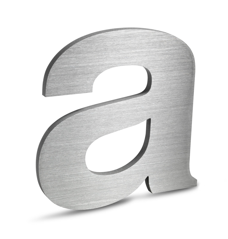 Solid Cut Aluminum