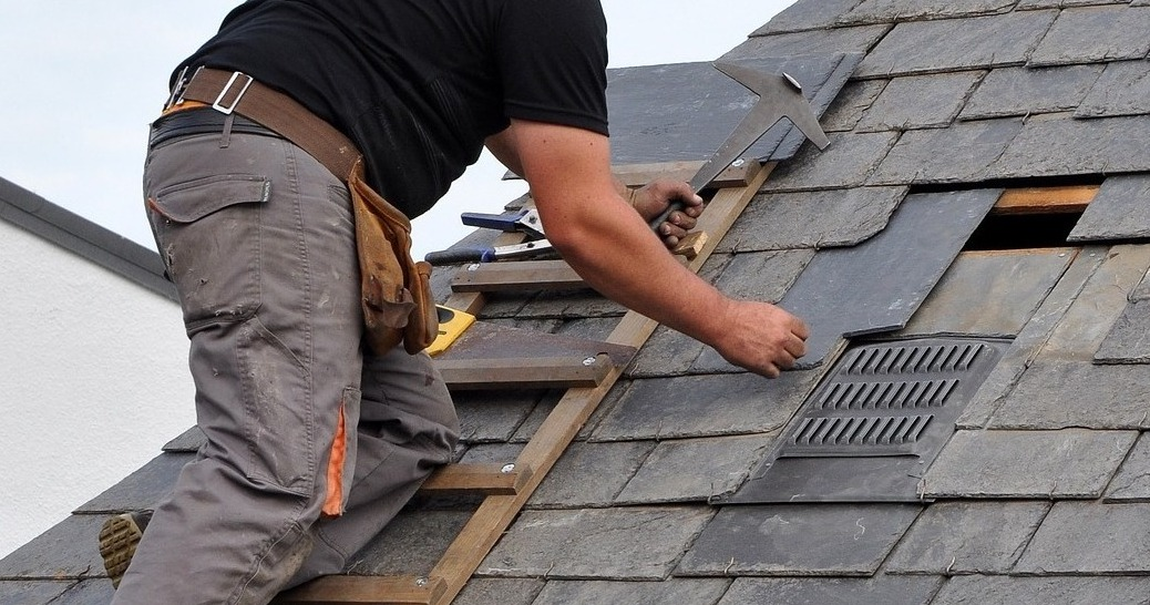 Roof Repair - We fix roof leaks and roofing problems with prompt, expert services and quality products.