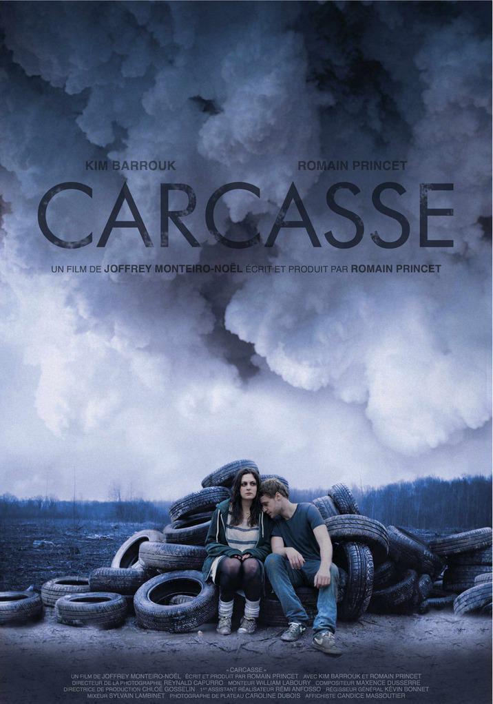 CARCASSE - COMPOSITION MUSIQUE ORIGINALE