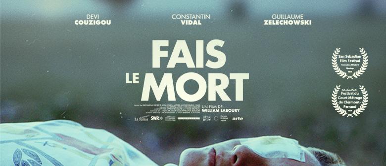 FAIS LE MORT - COMPOSITION DE LA MUSIQUE ORIGINALE
