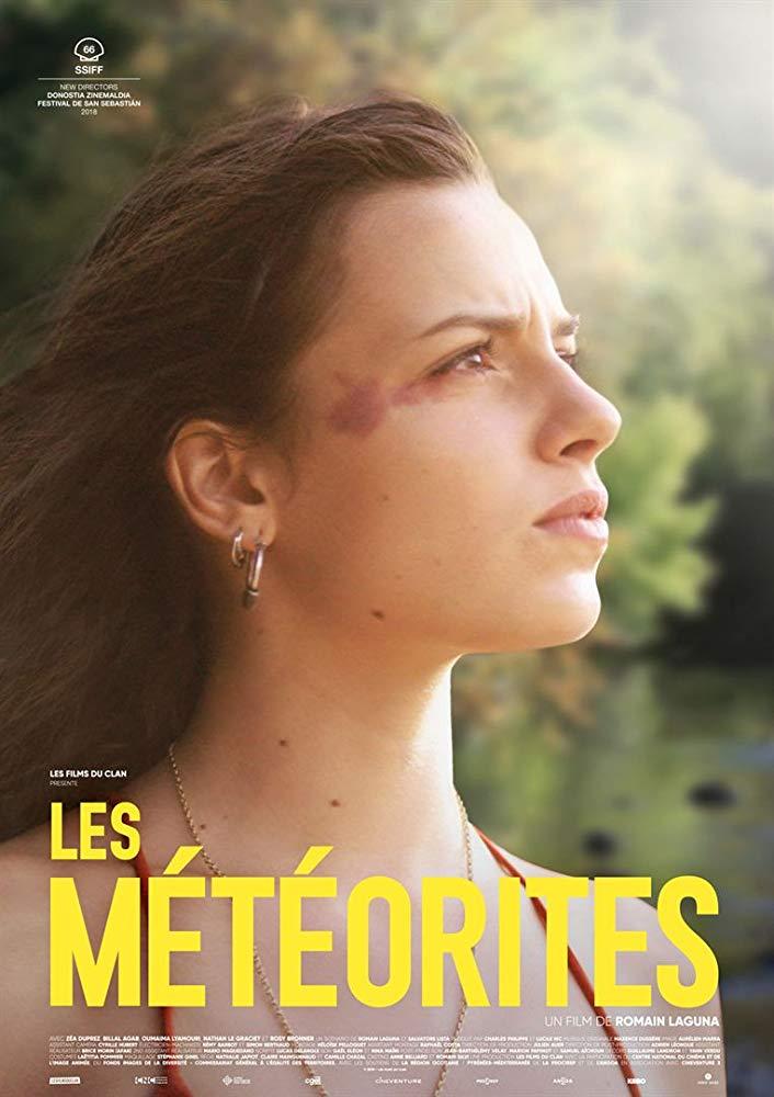LES MÉTÉORITES - COMPOSITION DE LA MUSIQUE ORIGINALE