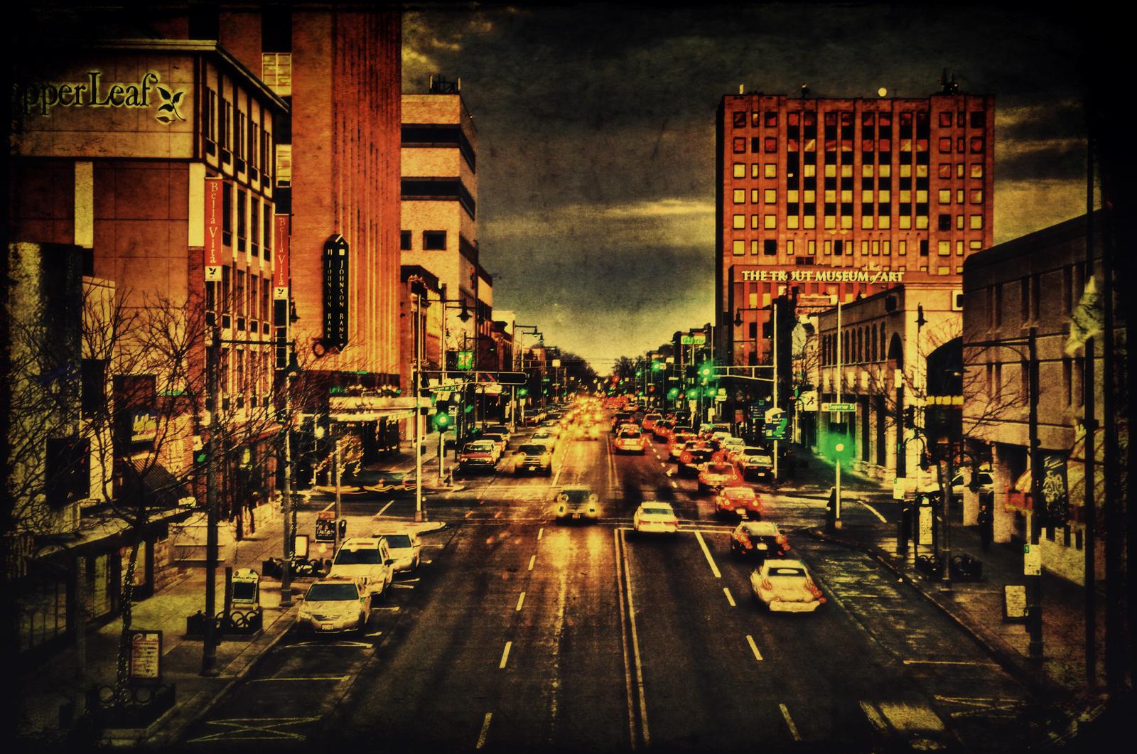 Fox Cities - Coming Soon