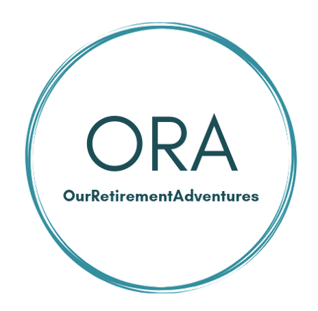 Logo of ourretirementadventures.com (ORA)