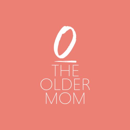 the older mom