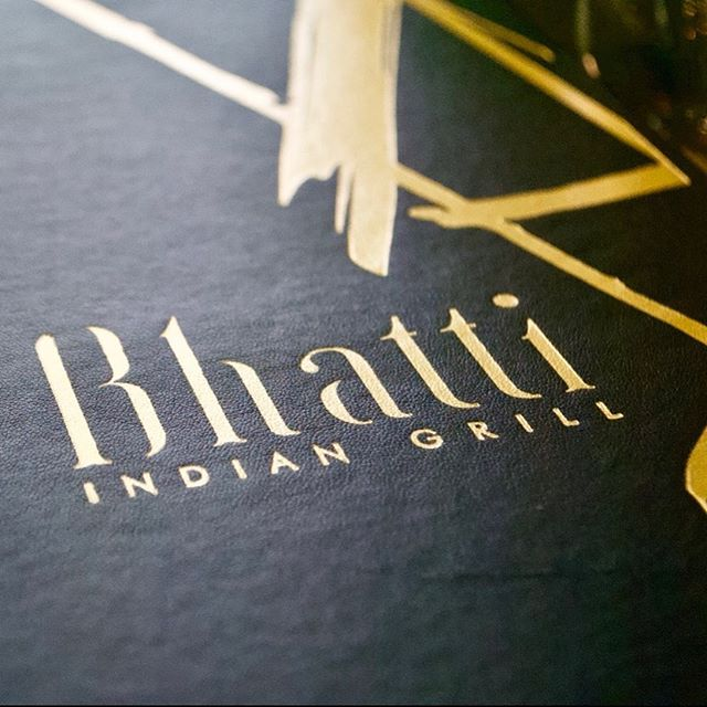 E C L E C T I C. Modern. Traditional ..... The new Bhatti - come and experience what we have done to the space, a decade later. Thank you @designhousedecor for the redesign. Resis highly recommended! @chef.anand ..... #bhattiat10 #bhattiindiangrill #nyceats #indianfoodnyc #designhousedecor #nycrestaurants #chefgauravanand #menudesign #eatingnyc #bestindian #curryhill #indianfood